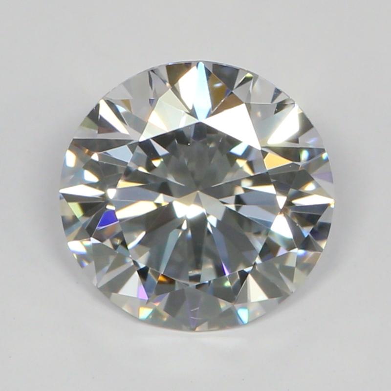1.22 Carat E-SI1 Excellent Round Diamond
