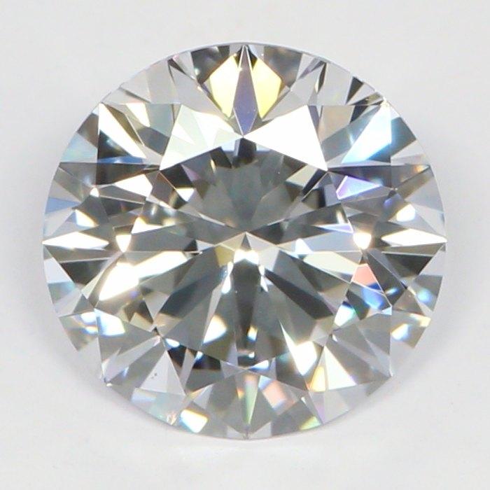 1.30 Carat E-SI1 Excellent Round Diamond