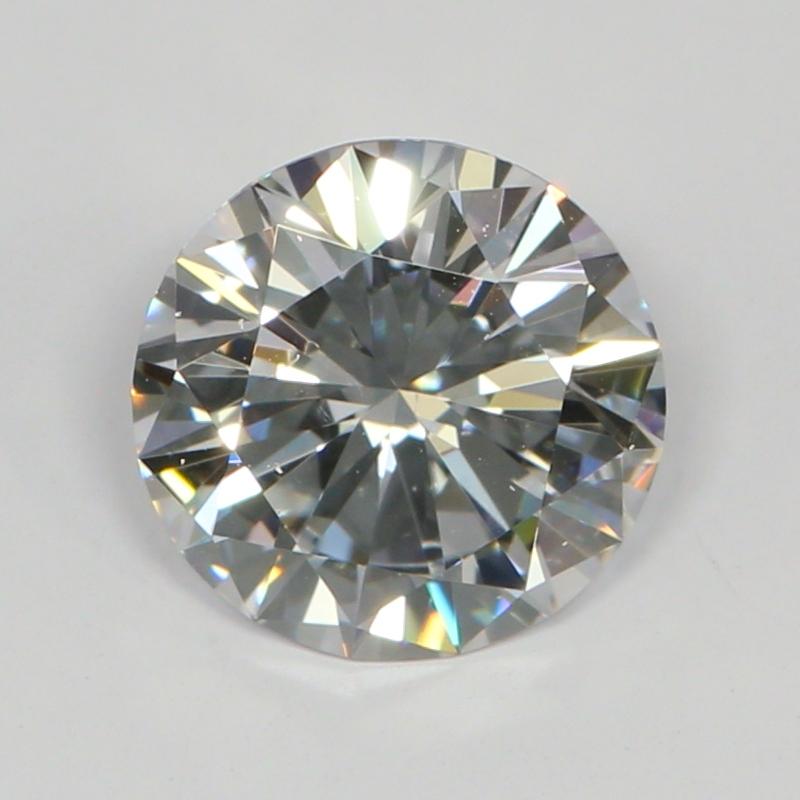 1.00 Carat E-SI1 Very Good Round Diamond