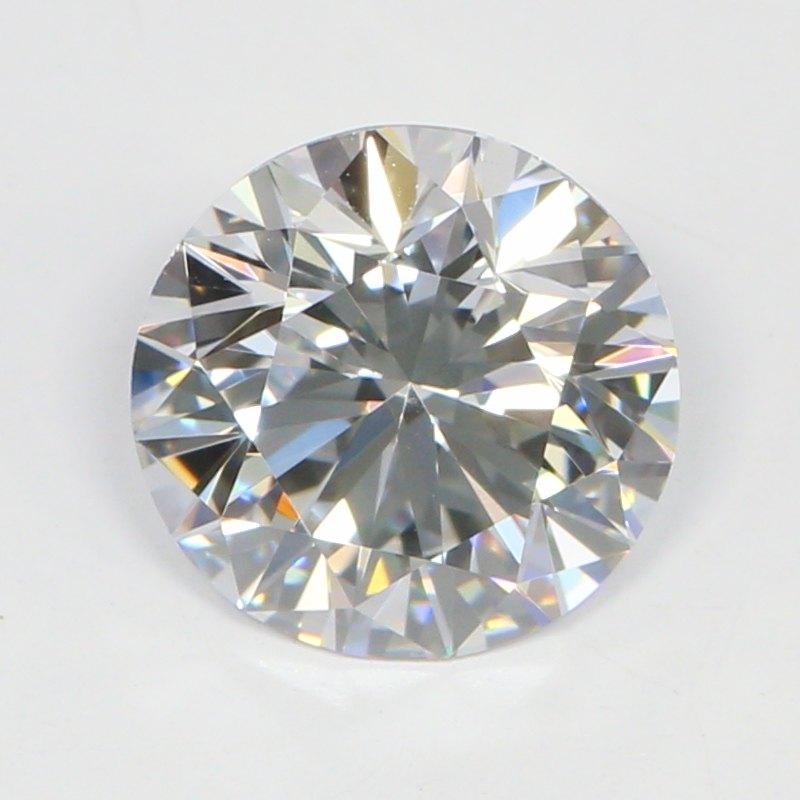1.19 Carat D-VS2 Excellent Round Diamond